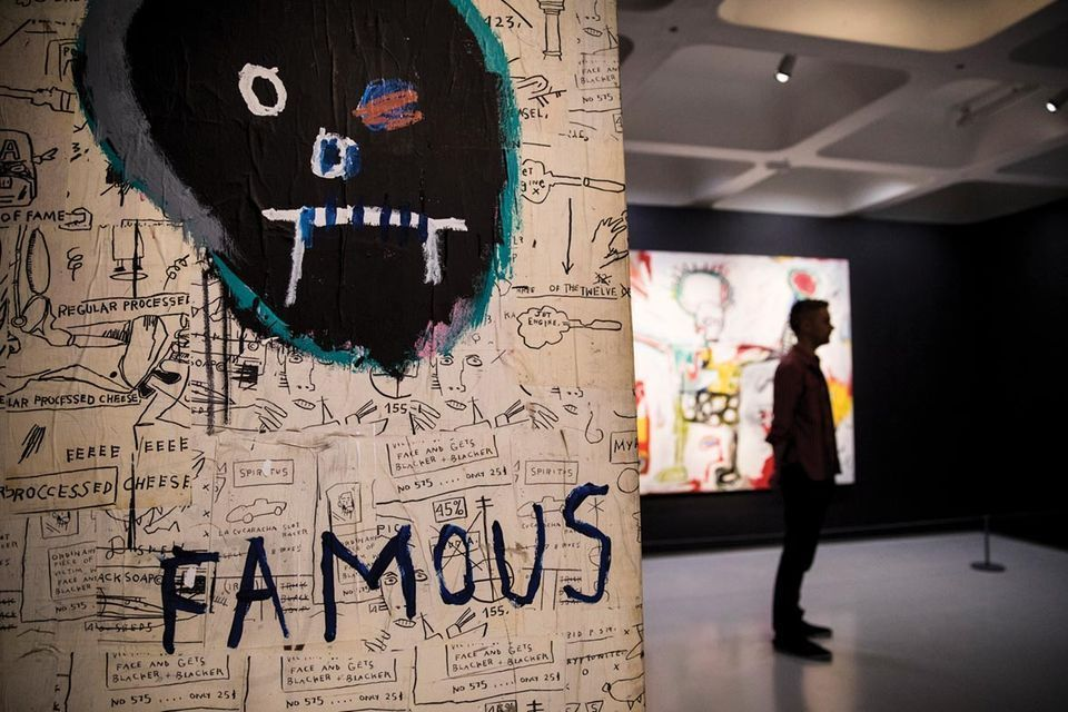 Basquiat blockbuster and Schiele show lined up for Fondation Louis Vuitton next autumn