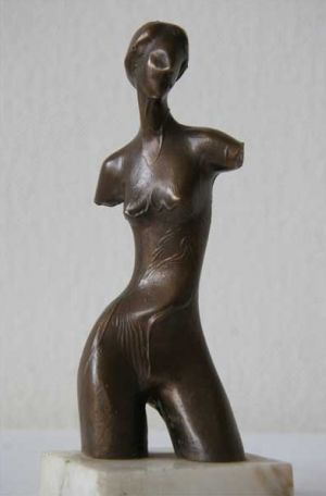Sculpture, Mythological genre - Venera
