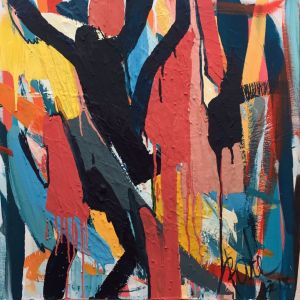Painting, Expressionism - MOVEMENT