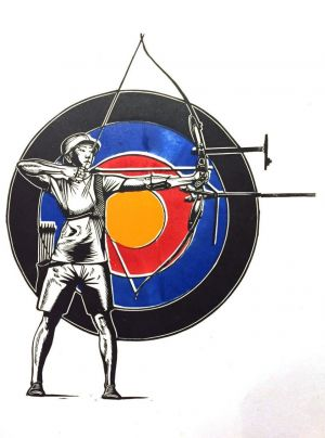 Graphics, Realism - Archery