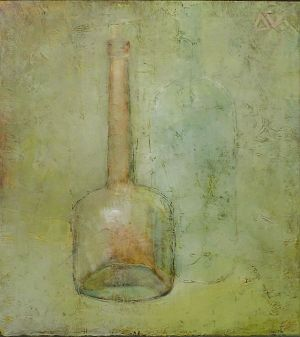 Painting, Still life - Composition 3