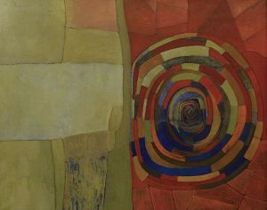 Painting, Abstractionism - Life cycle