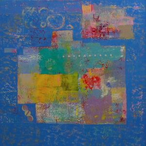 Painting, Abstractionism - Other shores