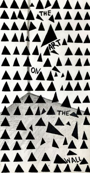 Graphics, Abstractionism - theartonthewall