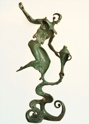 Sculpture, Avant-gardism - Era of the Aquarius